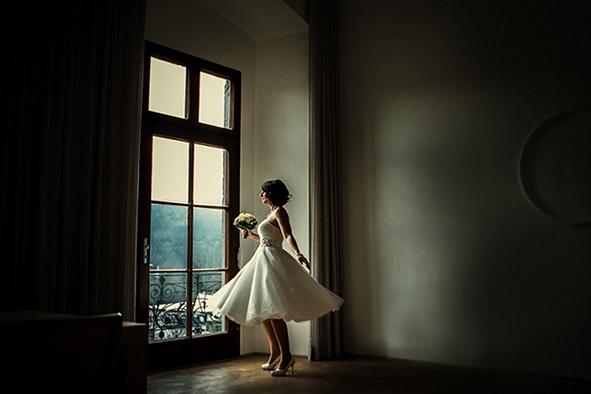Hochzeitsfotos, Puchenau: Eva & Daniel