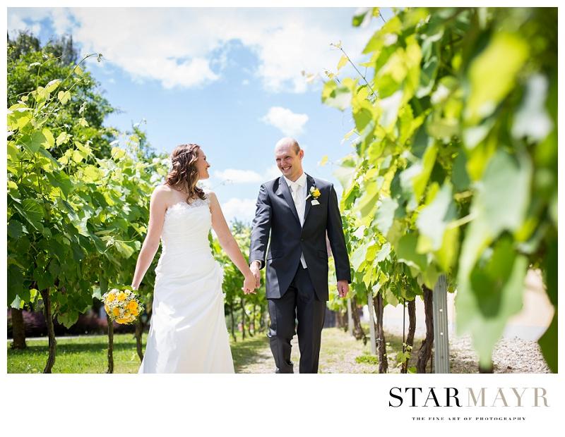 Hochzeitsfotos – Hörsching: Angelika & Marco