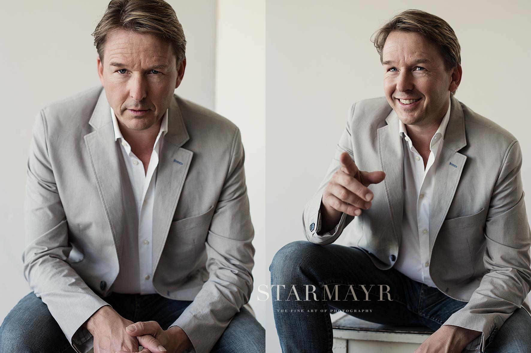 Starmayr, Serge Falck, Schauspieler, Business Portraits, Fotograf, Linz, Leonding, Sed Card 2,