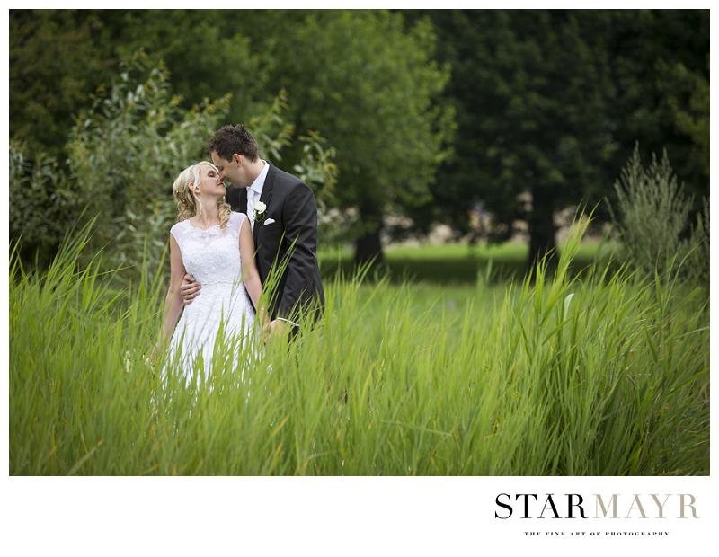 Hochzeitsbilder: Nadine & Markus