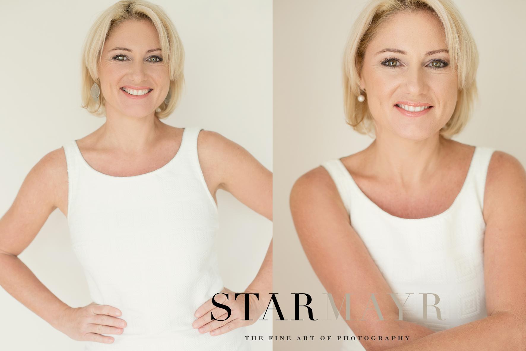 Sabine Starmayr Fotografin, Business Portrait, Mag Christina Wurm 1