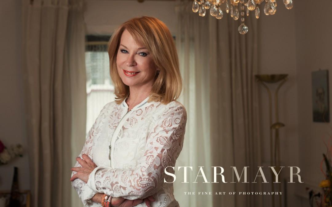 Warum Star-Astrologin Gerda Rogers ein Fixstern in meinem Leben ist!