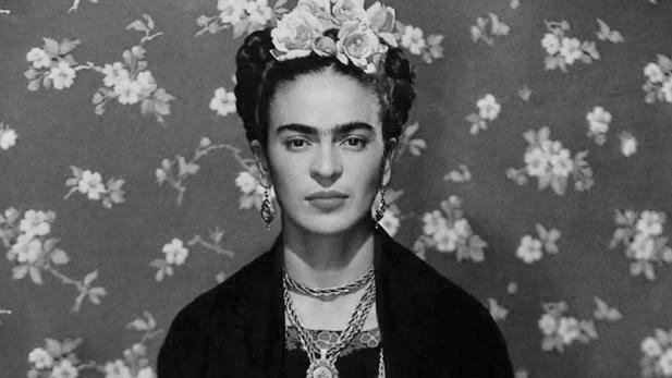 Warum Malerin Frida Kahlo inspiriert!