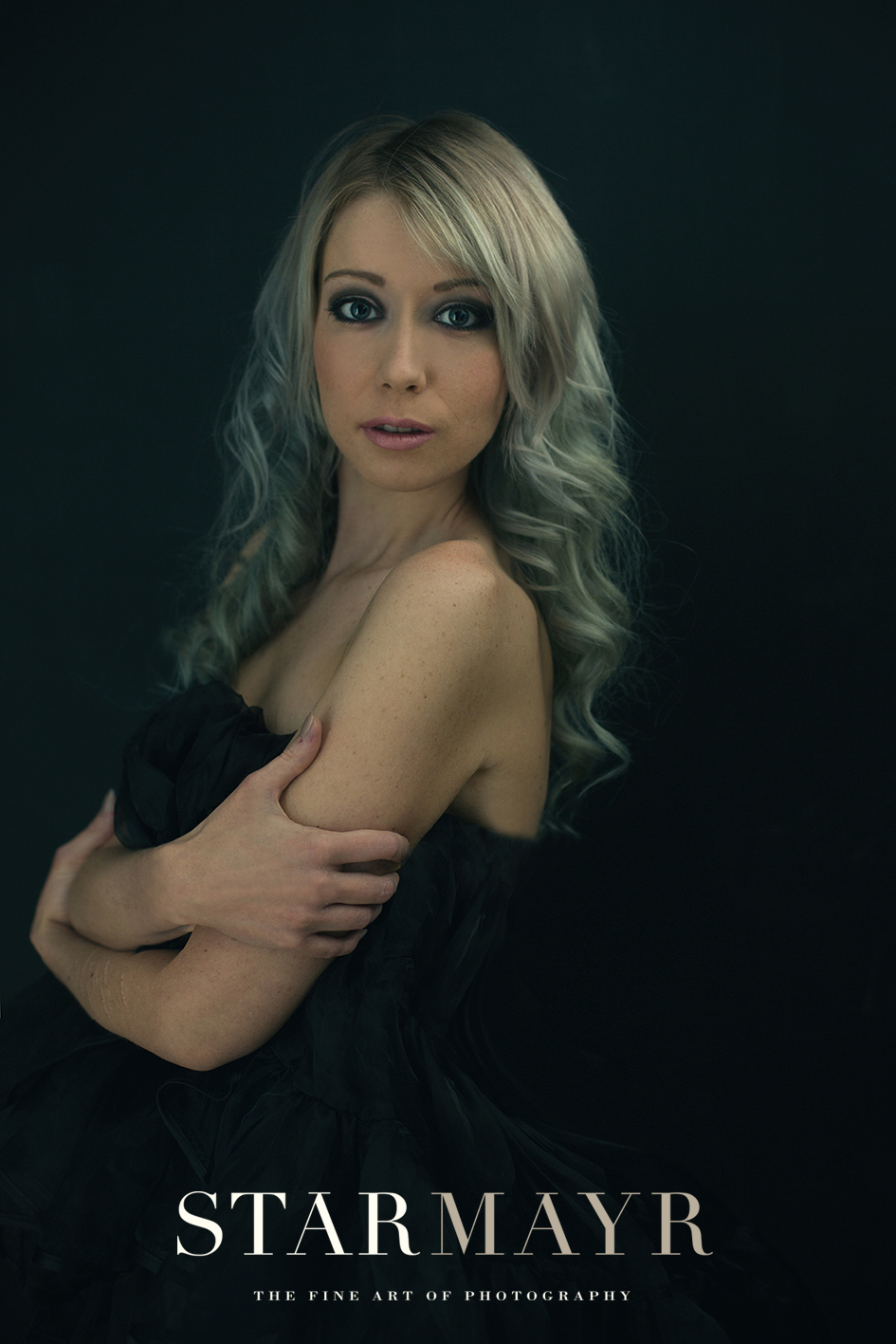 Melanie Birklbauer by Fotografin Sabine Starmayr