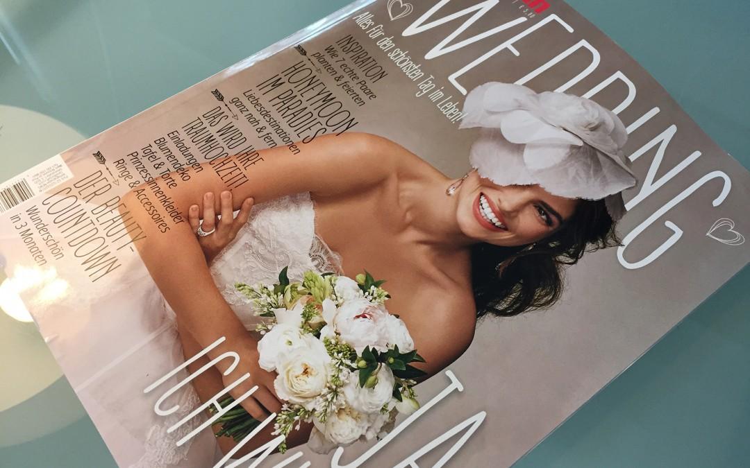 Beste Hochzeitsfotografin Österreichs!