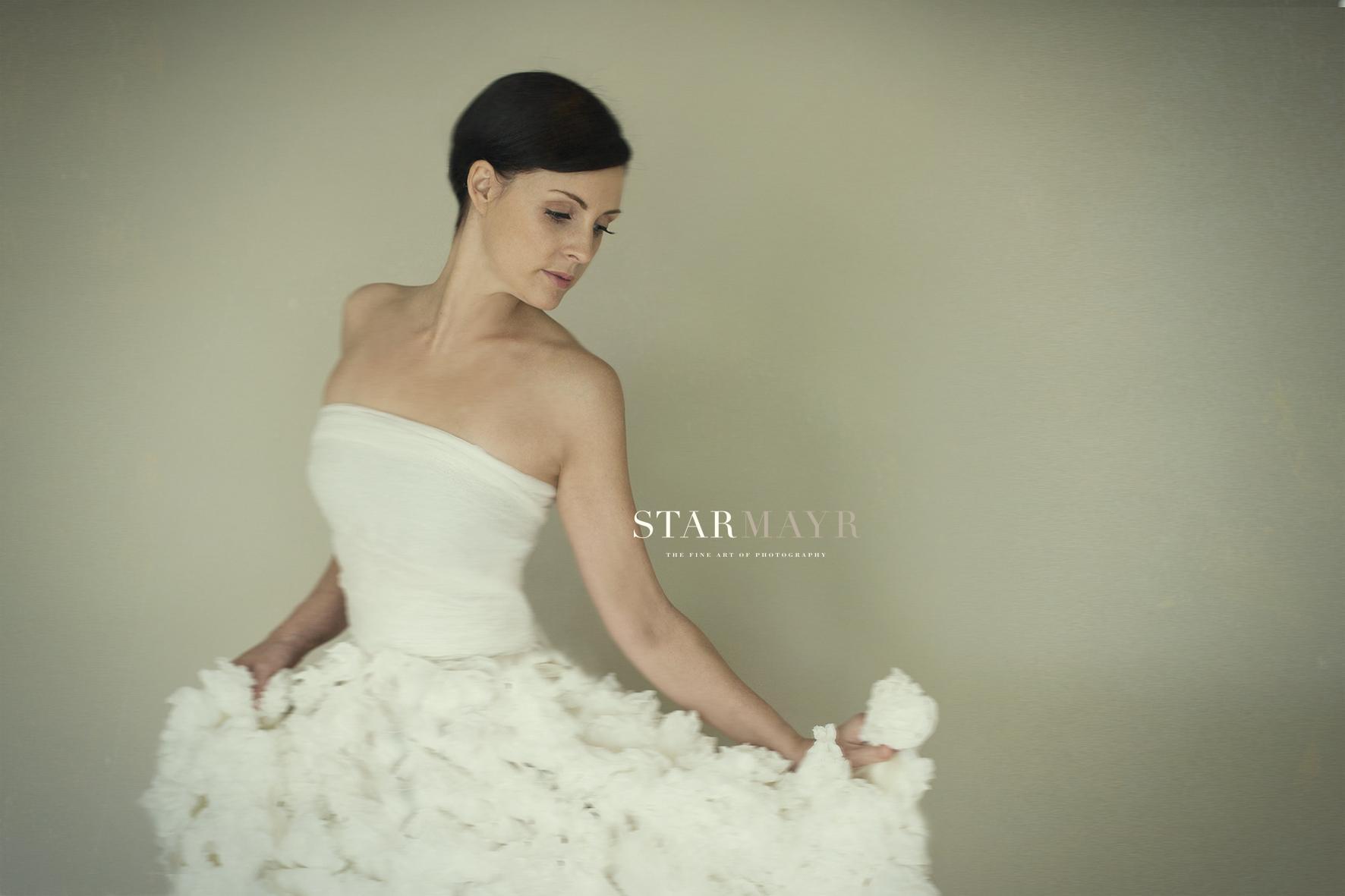 Sabine Starmayr Fotografin, Beautyshooting, Vorher Nachher