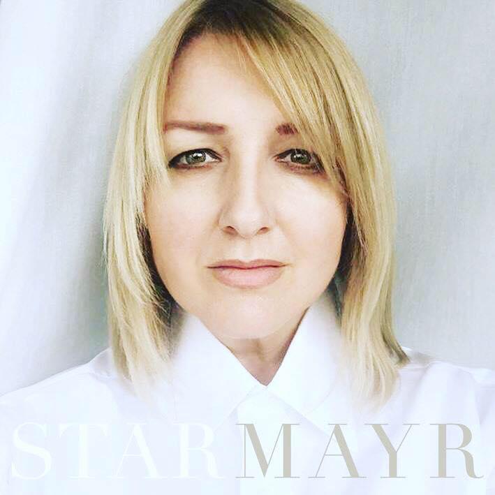 Sabine Starmayr - Fotografin
