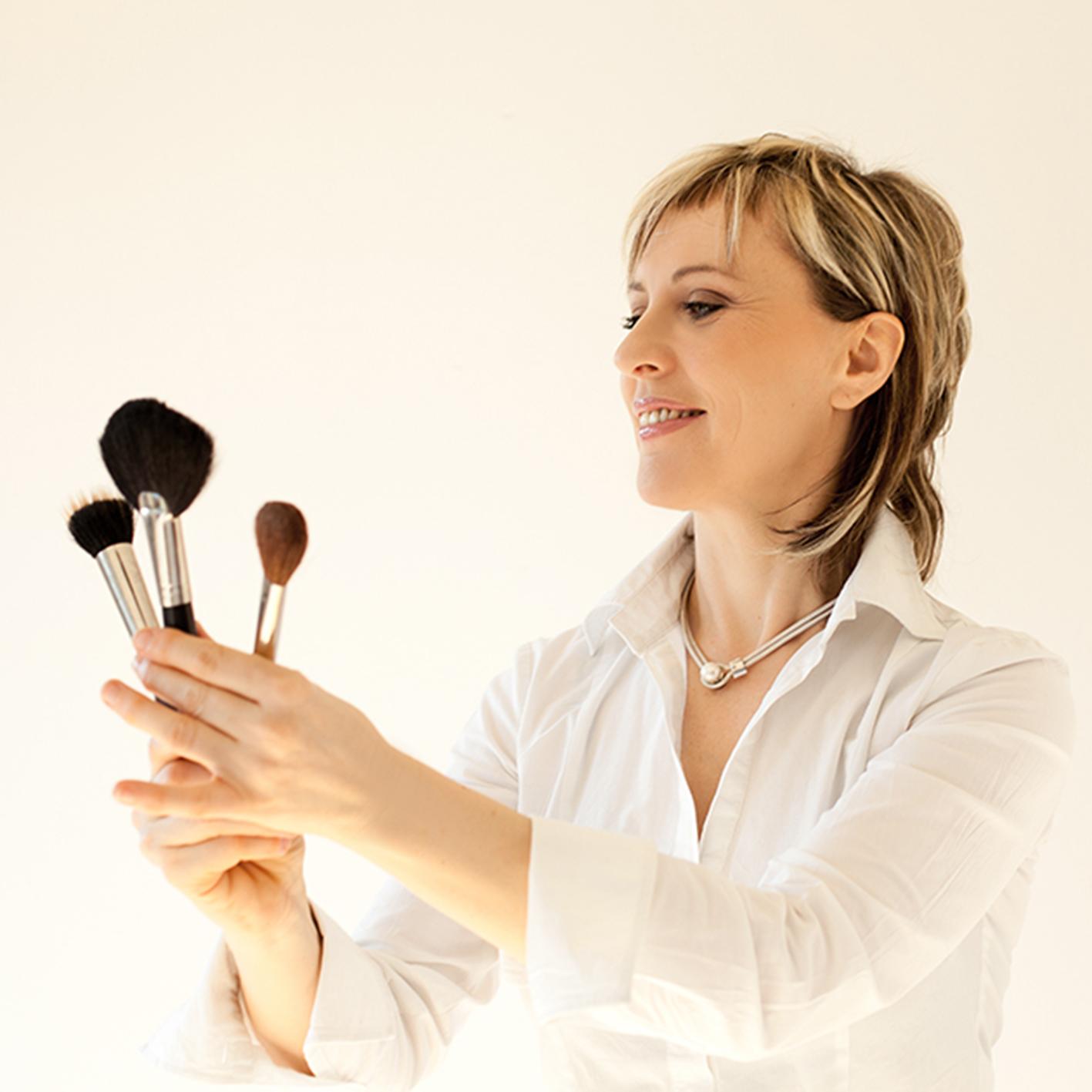 Elisabeth Hainzl-Moser Visagistin