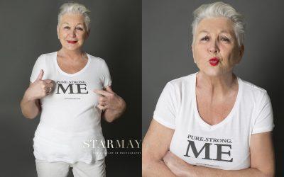 Austria's next Supermodel-Mama!