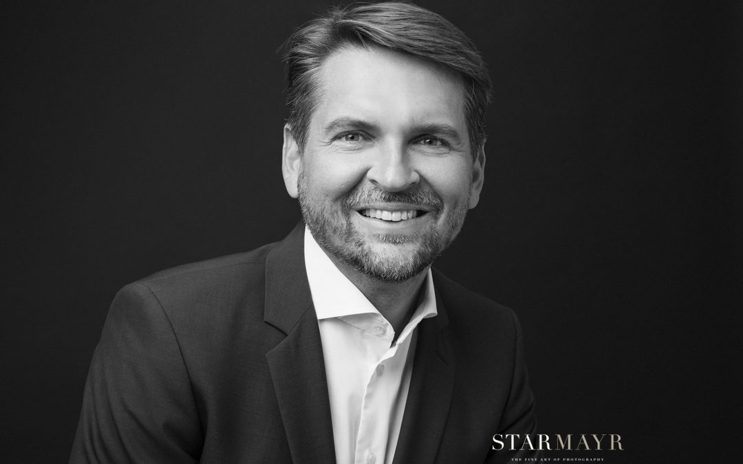 Business Brand Story: Peter