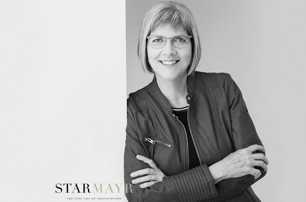 Business Brand Story: Ulrike