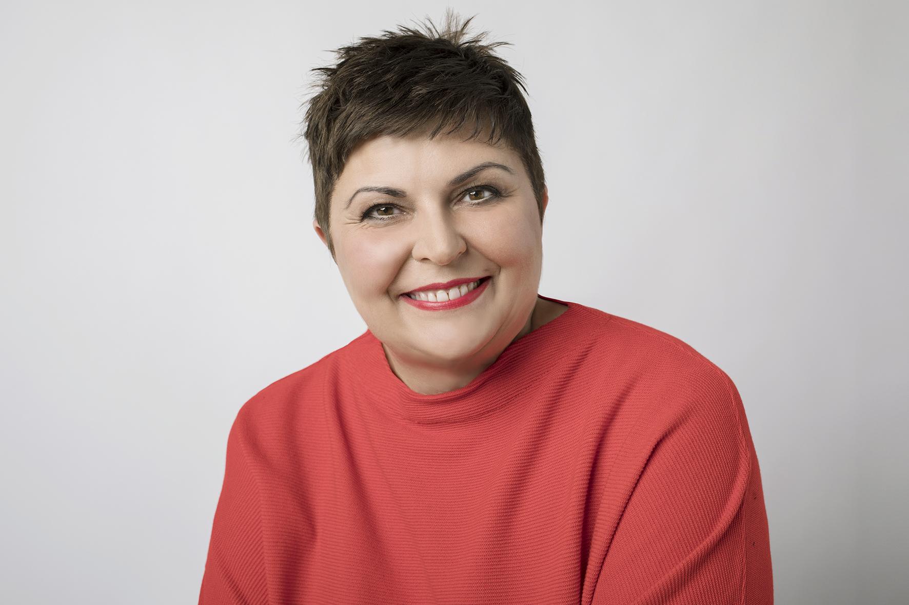 Sabina Schönhuber