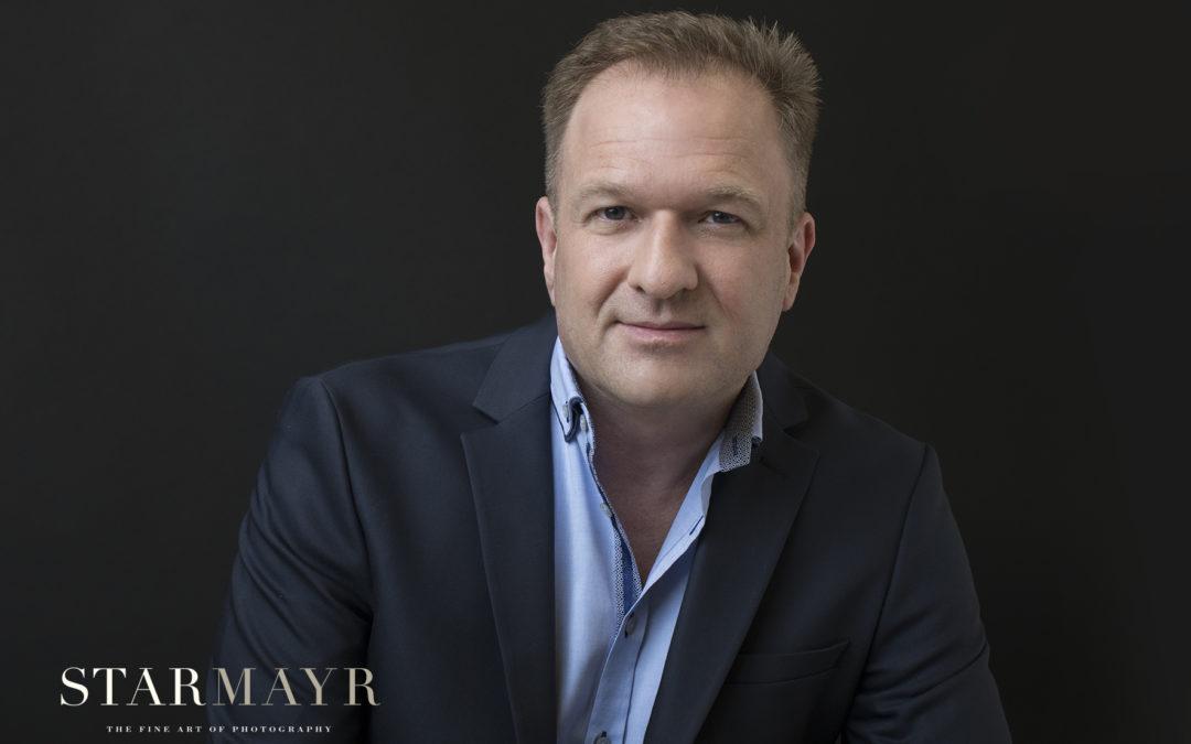 Business Brand Story: Günther